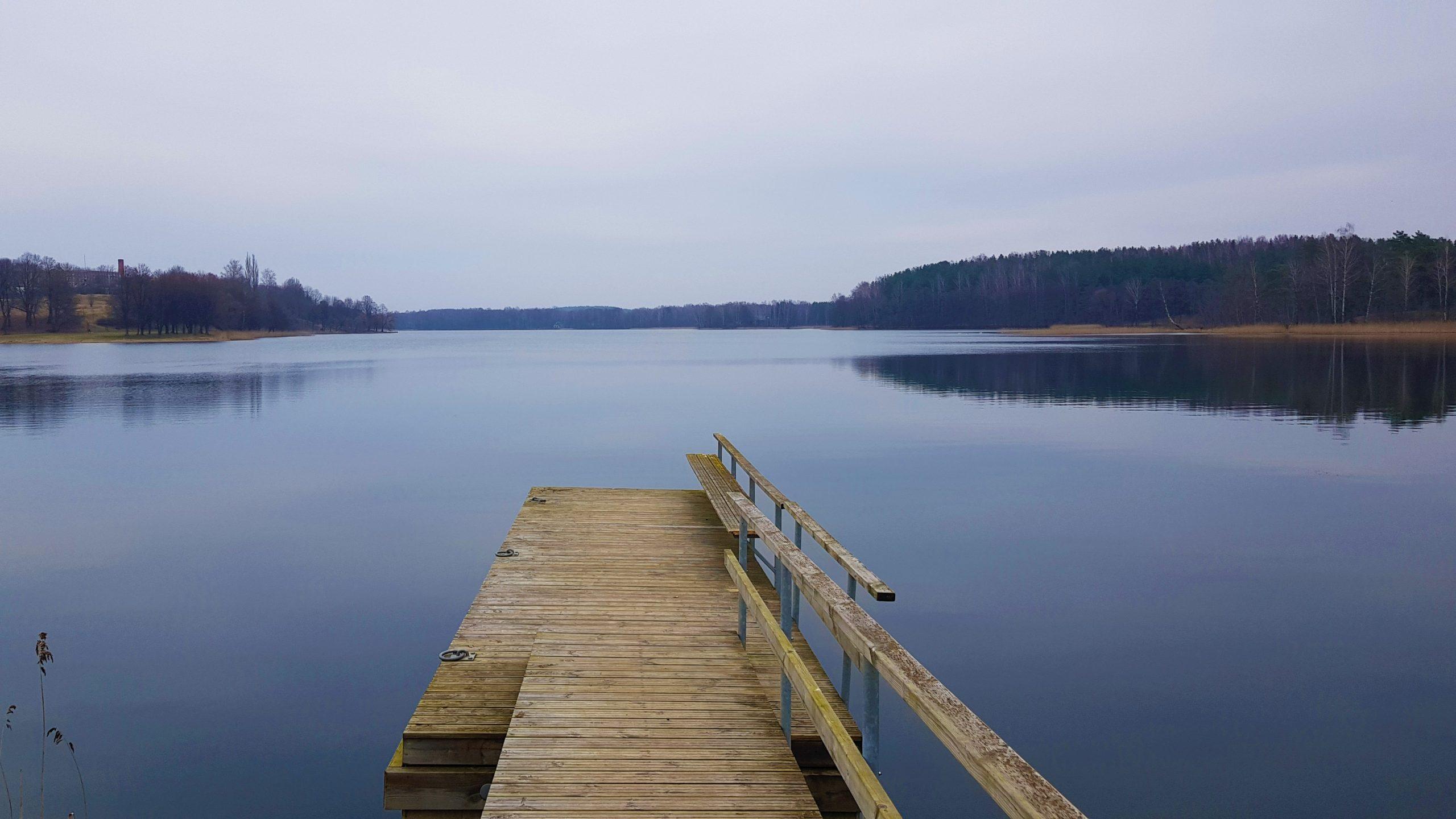 Lago Trakai
